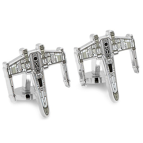 Star Wars™ X-Wing Starfighter Cufflinks
