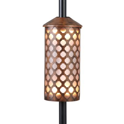 Cylinder Umbrella Light