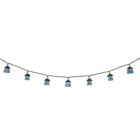 Lantern String Lights (Set of 10)
