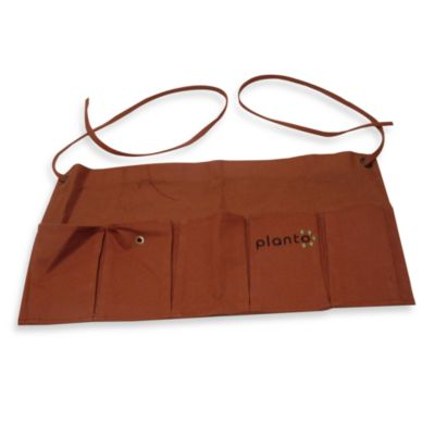 Exaco Trading Co. Planto Apron and Organizer