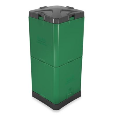 Exaco Trading Co. Aerobin 200 Insulated Composter