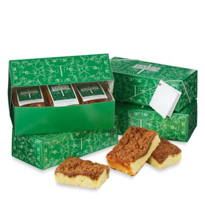 Tate's Bake Shop 6-Piece Crumb Cake Pack