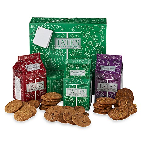 Bed Bath And Beyond Tate S Cookies