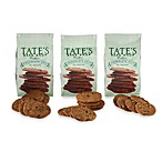 Tate's Bake Shop Chocolate Chip Cookies 3-Pack
