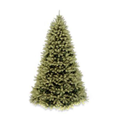 Feel-Real® 7 1/-2 Foot Downswept Douglas Fir Tree