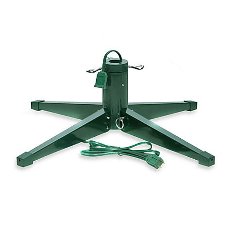 National Tree Revolving Tree Stand