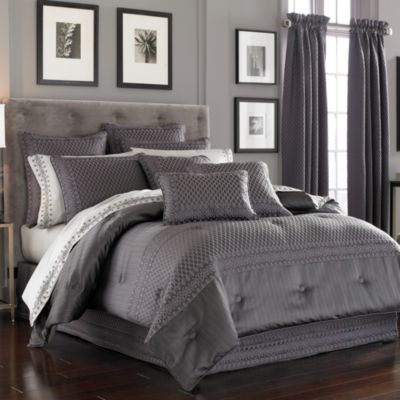 J. Queen New York™ Bohemia Queen Comforter Set