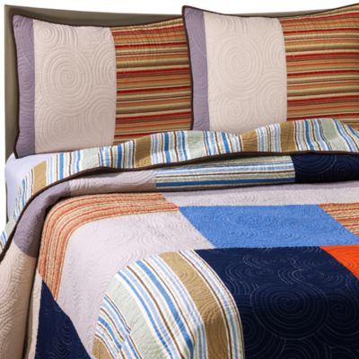 Surf's Up European Pillow Sham
