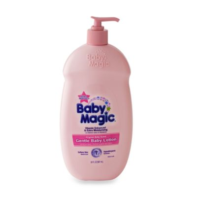 Baby Magic® 30-Ounce Original Baby Lotion