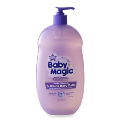 Baby Magic 30 oz.Calming Bath