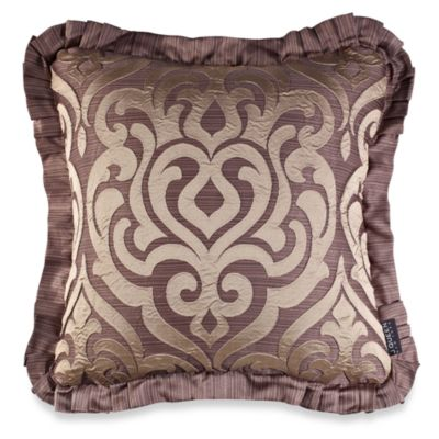 J. Queen New York™ Luxembourg 20-Inch Square Toss Pillow