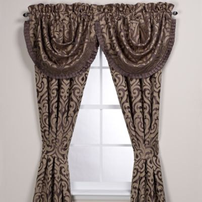J. Queen New York Window Valance