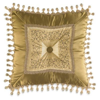 Croscill Amaysia Fashion Pillow
