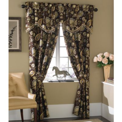 Croscill® Amaysia Window Valance