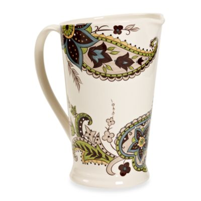 Tabletops Unlimited™ Misto Angela 94-Ounce Pitcher