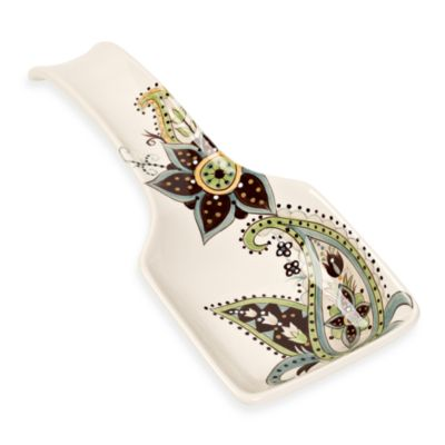 Tabletops Unlimited™ Misto Angela Square Spoon Rest