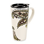Tabletops Unlimited™ Misto Angela Mug with Lid
