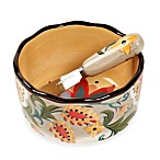Tabletops Unlimited™ Misto Odessa 2-Piece Dip Mix Set with Spreader
