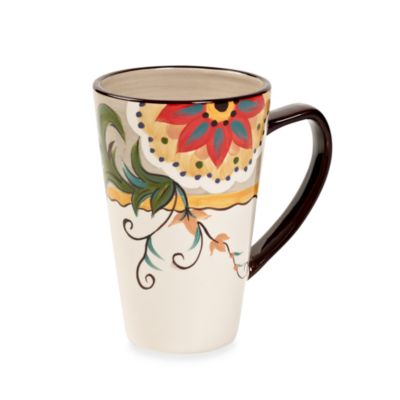 Tabletops Unlimited™ Misto Odessa 19-Ounce Latte Mug