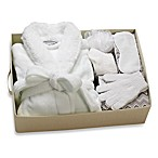6-Piece Spa Set in White