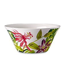 Amazon Garden 6.1-Inch Small Bowl