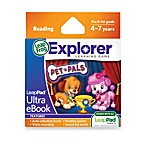LeapFrog® Explorer Pet Pals: Show Dog Detectives Ultra eBook