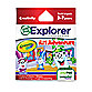 LeapFrog® Explorer Art Adventure Learning Game