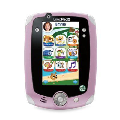 LeapFrog® LeapPad2 Explorer in Pink