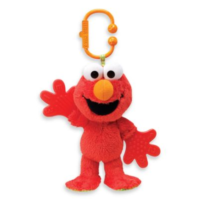 Sesame Street Teether Elmo