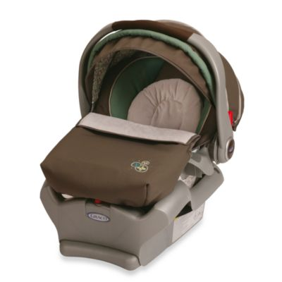 Infant Car Seats > Graco® SnugRide® Classic Connect™ 35 LX Car Seat in Astoria