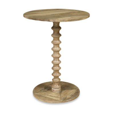 Cooper Classics Bantry Side Table