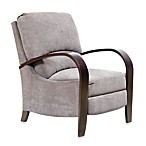 Archdale Recliner in Charcoal