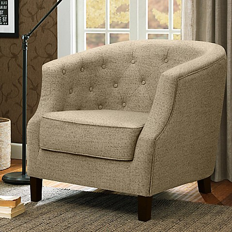 Ansley Tufted Chair