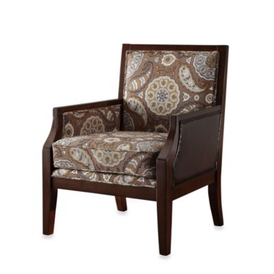 Madison Park Ethan Accent Chair