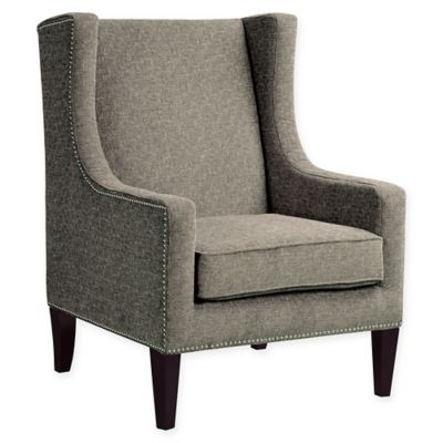Biltmore Chair in Grey