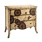 Poppy 3-Drawer Accent Chest