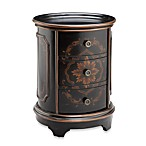 Madison Park Acanthus Drum Table