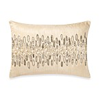 Oz Natural Oblong Toss Pillow