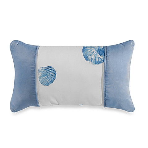 Nantucket Oblong Toss Pillow