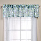 Laura Ashley® Birds and Branches Window Valance