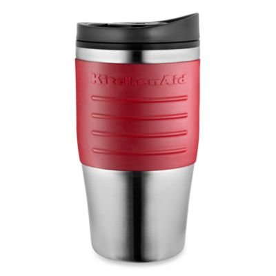 Kitchenaid Personal Coffee Maker Empire Red : Buy Red Coffee Makers from Bed Bath & Beyond