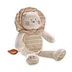 CoCaLo Nature's Purest Sleepy Safari Plush Lion