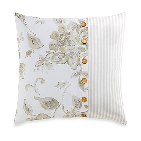 Nautica® Cyprus Point Square Throw Pillow
