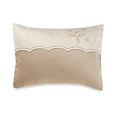 Barbara Barry® Lace Border Oblong Toss Pillow
