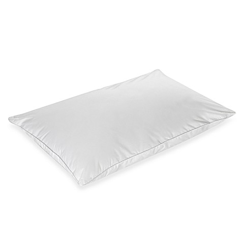 Healthy Nights™ Hot Water Washable Pillows
