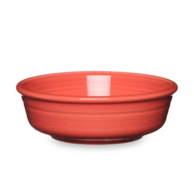 Fiesta Flamingo Flaming Serving Bowl in Small