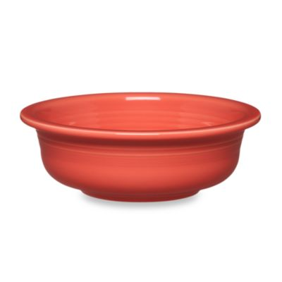Fiesta® 1-Quart Serving Bowl in Flamingo