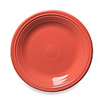 Fiesta Flamingo Flaming 10 1/2-Inch Dinner Plate