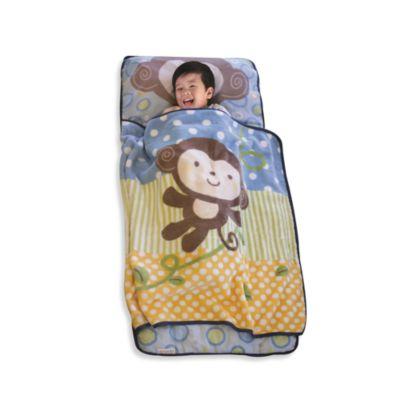 Napmats > kidsline™ Monkey Nap Mat