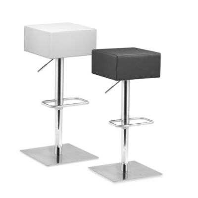 Zuo Modern Butcher Bar Stool